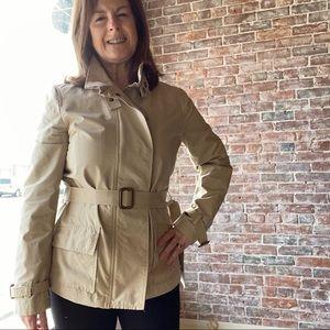 Ralph Lauren jacket with 2-way zipper